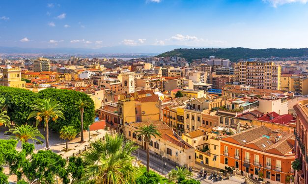 Cruise To Cagliari: The Most Italian City Break Of Them All