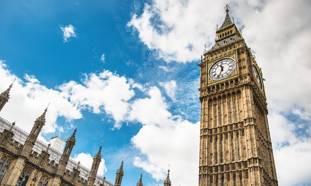 Royal Caribbean Has A Proposition For Big Ben And People Aren't Happy About It