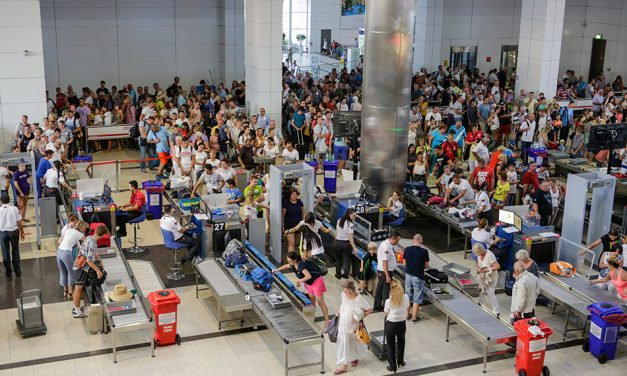 New EU Regulations Cause Airport Delays That Leave Guests Stranded Overnight