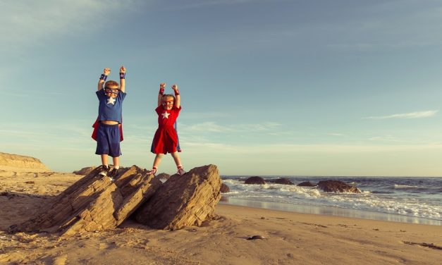 Superheroes At Sea: New TV Programme Just For Disney Cruises