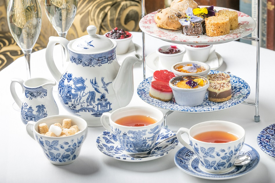 MSC Are Hiring A Tea And Cake Taster To Come Onboard And It Could Be You