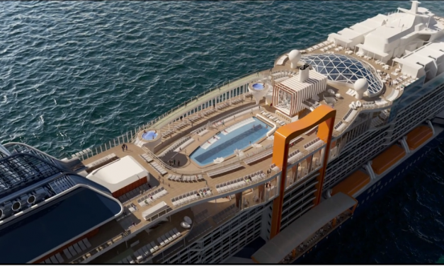 Breaking News: Celebrity Edge To Sail Europe With Another Ship Returning To Southampton