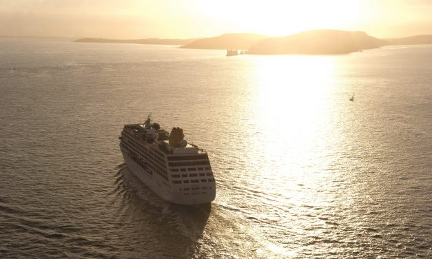 Exclusive Information: P&O's Adonia Officially On Sale As Azamara Pursuit!