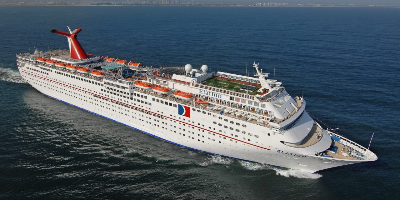 Carnival Ship Back On The Seas Following Exciting And Surprising Refurb