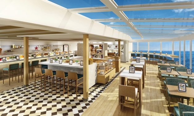 A Guide To NCL And The Dining That Changed The Face Of Cruising