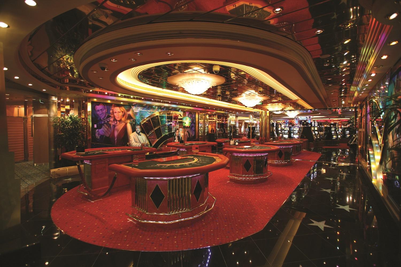 Quantum of the seas casino