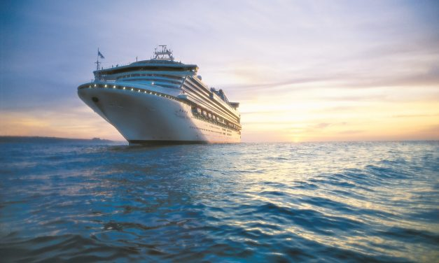 Princess Rolls Out Exciting And Luxury Upgrades Onboard Ship