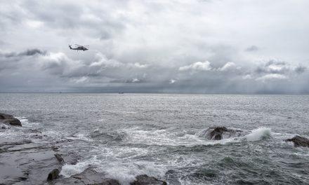 Captain Diverts P&O's Britannia To Rescue Boat Of African Migrants