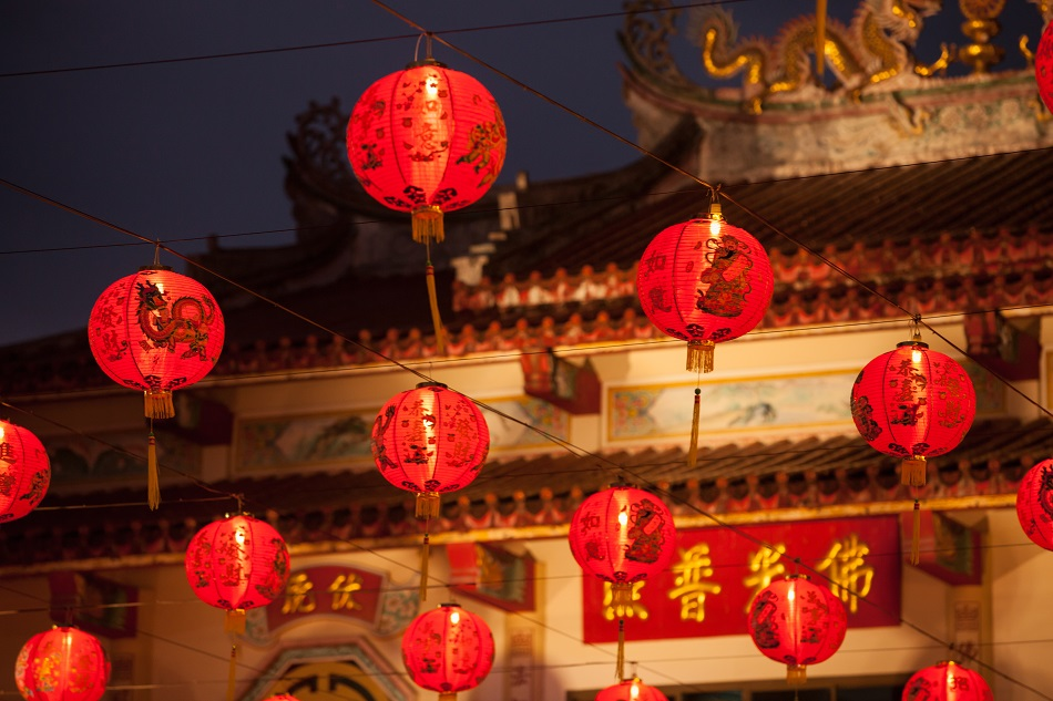 The Chinese New Year Celebrations You'll Be Surprised Are So Luxurious
