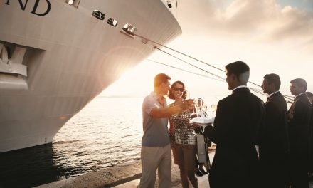 The Excitement For Silversea 2019 Has Begun: Everything You Need To Know