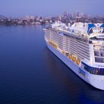 Ovation Of The Seas Prioritises Alaska While Other Royal Mega-Ships Make Their Move