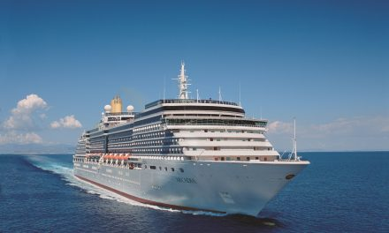 P&O Reveal 'Wow Factor' Refits For These Two Popular Ships