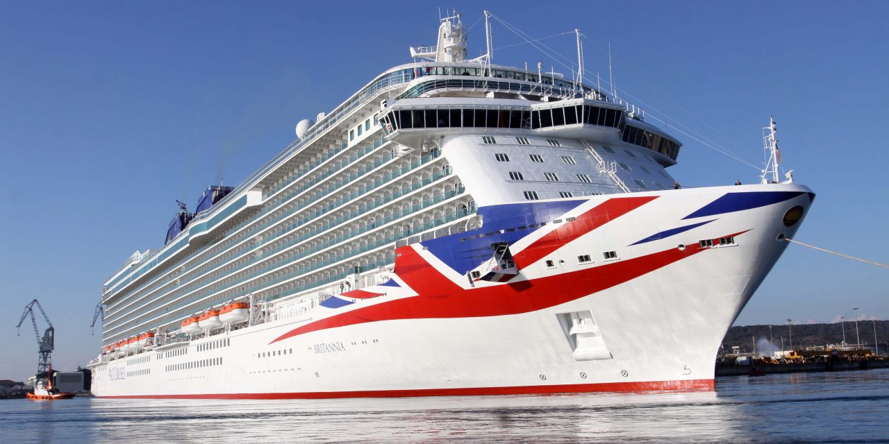 An Introduction To P&O Cruises: British Quirks & Comforts At Sea