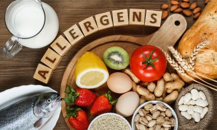 Nine Tips To Stop Food Intolerances Ruining Your Cruise