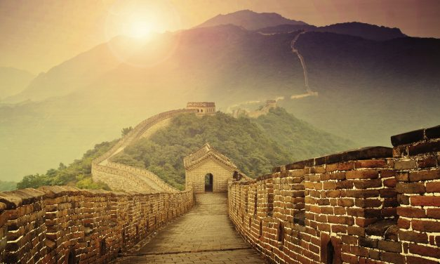 13 Unexpected Views Of The Great Wall Of China You Need To See