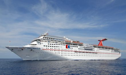 Carnival Reveal Which Ship Is About To Undergo Exciting Multi-Million Dollar Dry Dock