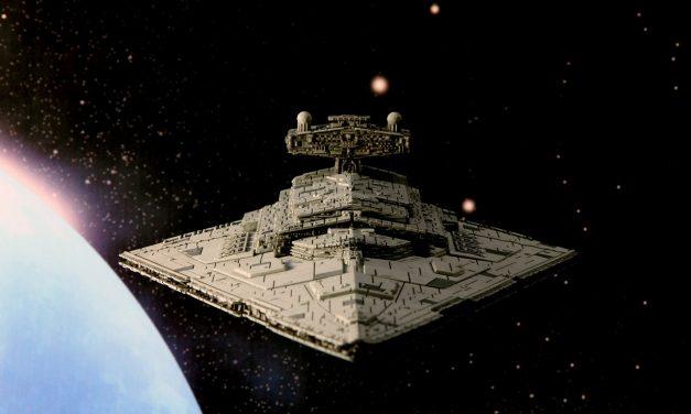 Disney Transforms Ship Into A Galaxy Far, Far Away For New Experience At Sea