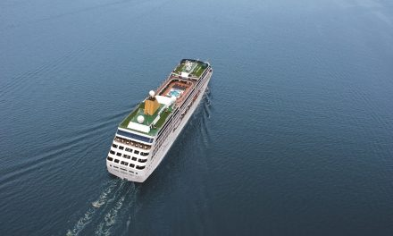 Azamara Release Info On Ship's Inaugural Maiden Voyage: It's Happening Earlier Than You Think