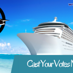 The www.CRUISE.co.uk's People's Cruise Awards- Vote For Your Favourites To Win A Cruise!