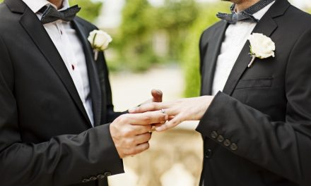 Celebrity Cruises Makes History With Their First Same-Sex Marriage On The Seas!