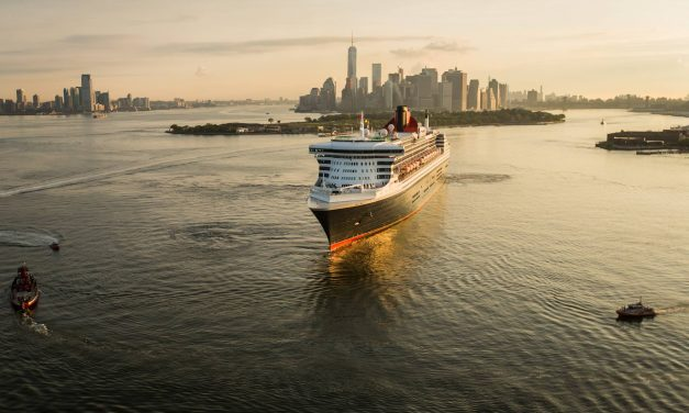 The Queens Are Calling: All The Perks Of Booking Your Cunard Cruise Early