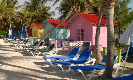 Princess Cruises Magical Makeover Ft. A First For Private Island Cays & Seven New Shore Excursions
