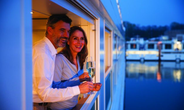 An Introduction to Emerald Waterways: Jaw-Dropping Sights With Deluxe Comfort