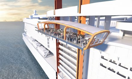 Celebrity Reveals Dining Secret For Next Ship, Celebrity Edge