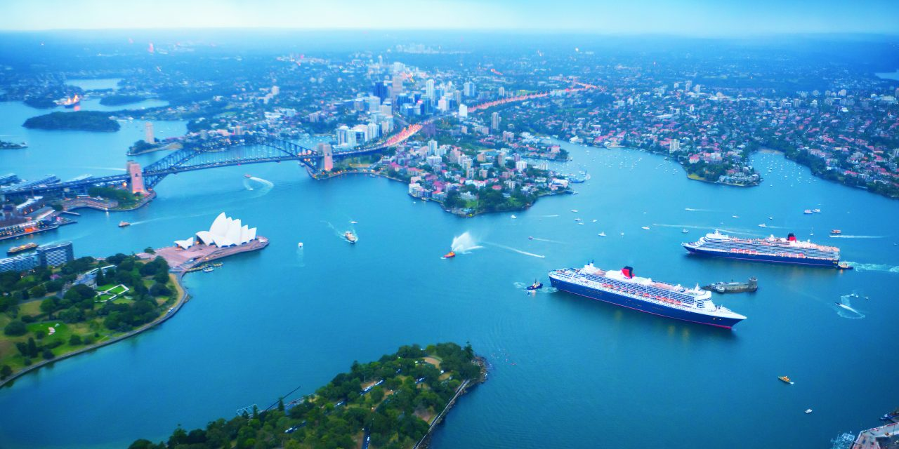 Cunard Finally Reveals 2020 Voyage Programme To Fans: 'Oceans of Discovery'
