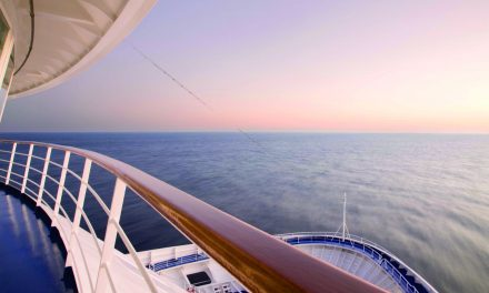 Seven Seas Splendor Commenced & Officially On Sale Next Week: A New Standard For Luxury