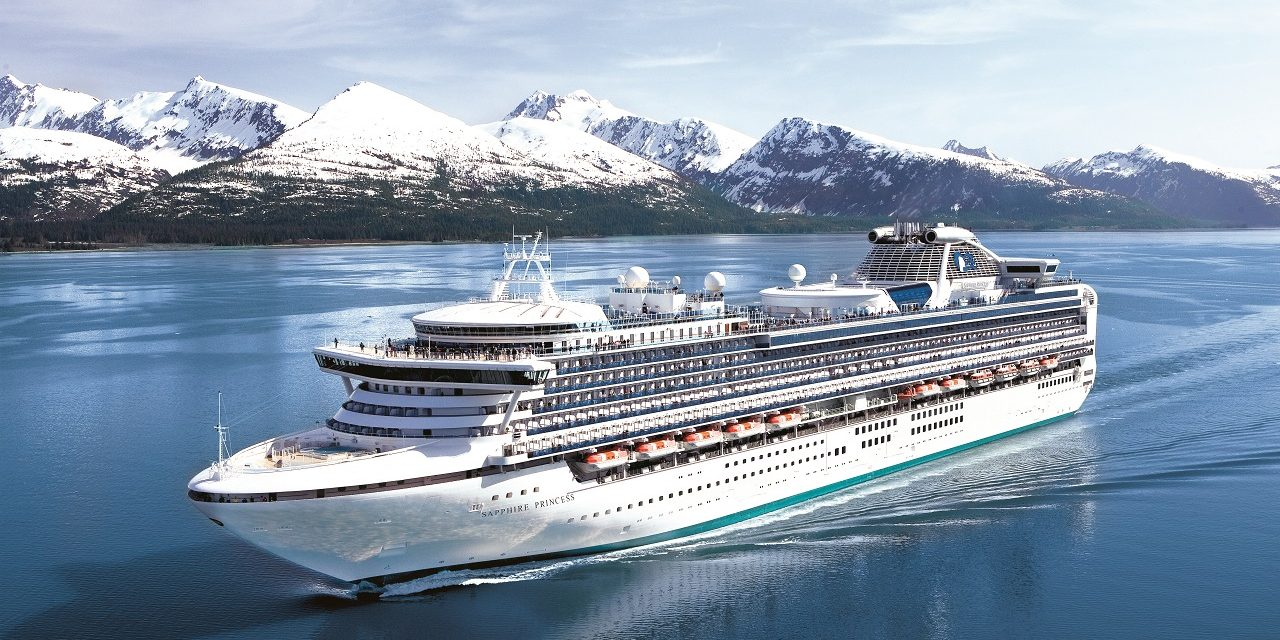 information prevnext alaska cruisemates sapphire princess cruises