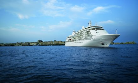 Silversea's 2020 World Cruise: 'The Earth's Most Authentic Beauty'