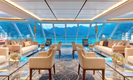 Viking Agrees to Six More Ocean Ships To Show Guests 'The Viking Way Of Exploration'