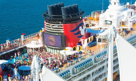 A First For Disney Cruise Line As A New European Port Of Call Is Added For Summer
