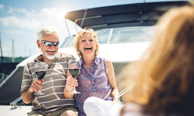 U By Uniworld Has Second Thoughts & Removes Age Restriction On Millennial Cruises