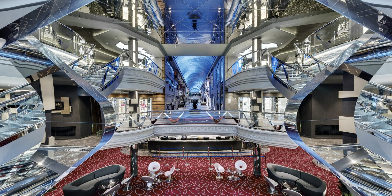 MSC Reveal Where They Are Deploying Bellissima To And Everyone Is Talking About It