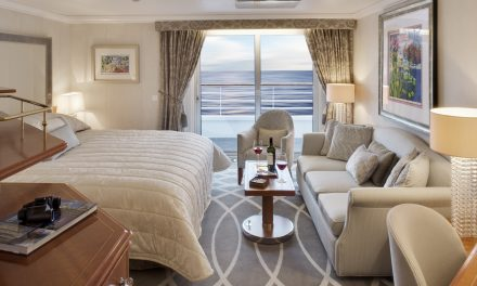 One Luxury Line Is Cutting Their Sailings Short For Your Benefit…