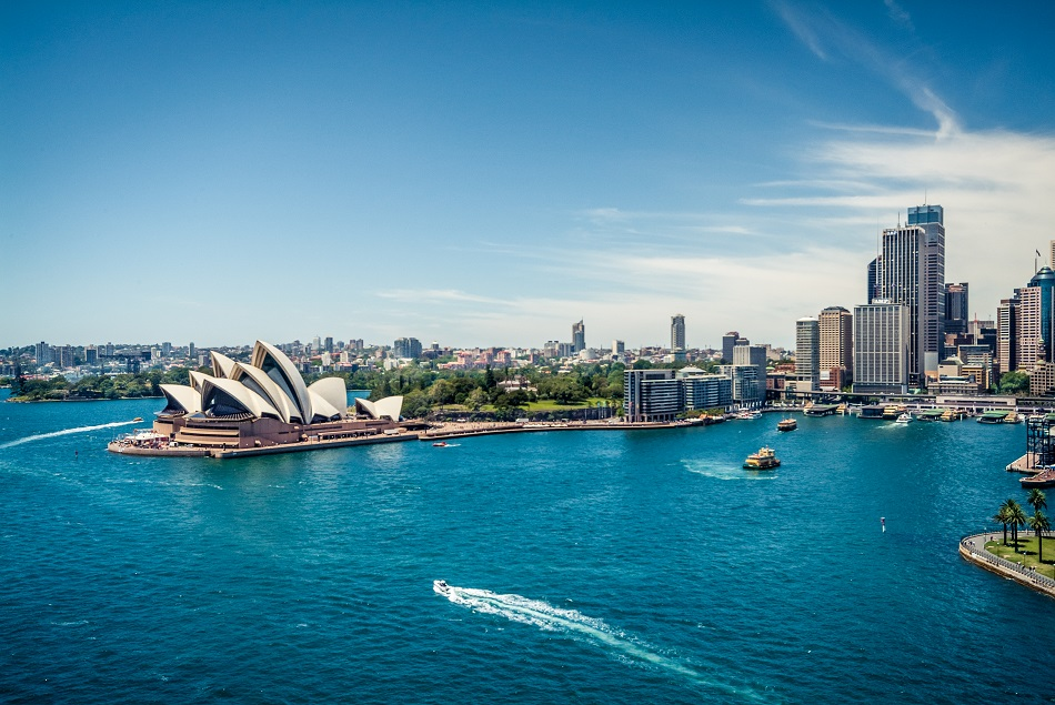 Princess Breaks Records With Largest Ever Season Cruising Down Under