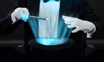 P&O's Astonishing Sneak Peek At This Summer's Magic, Dance & Mystery