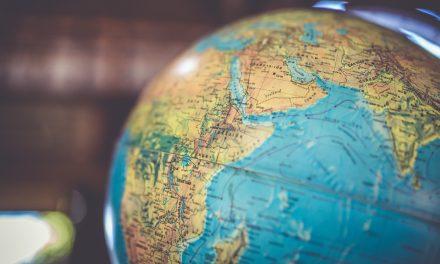 26 Countries & 34,487 Nautical Miles: Princess' 2020 World Cruise Unveiled