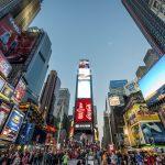 Documentary To Air In New York Starring One Cunard Ship & One Grammy Award Winner