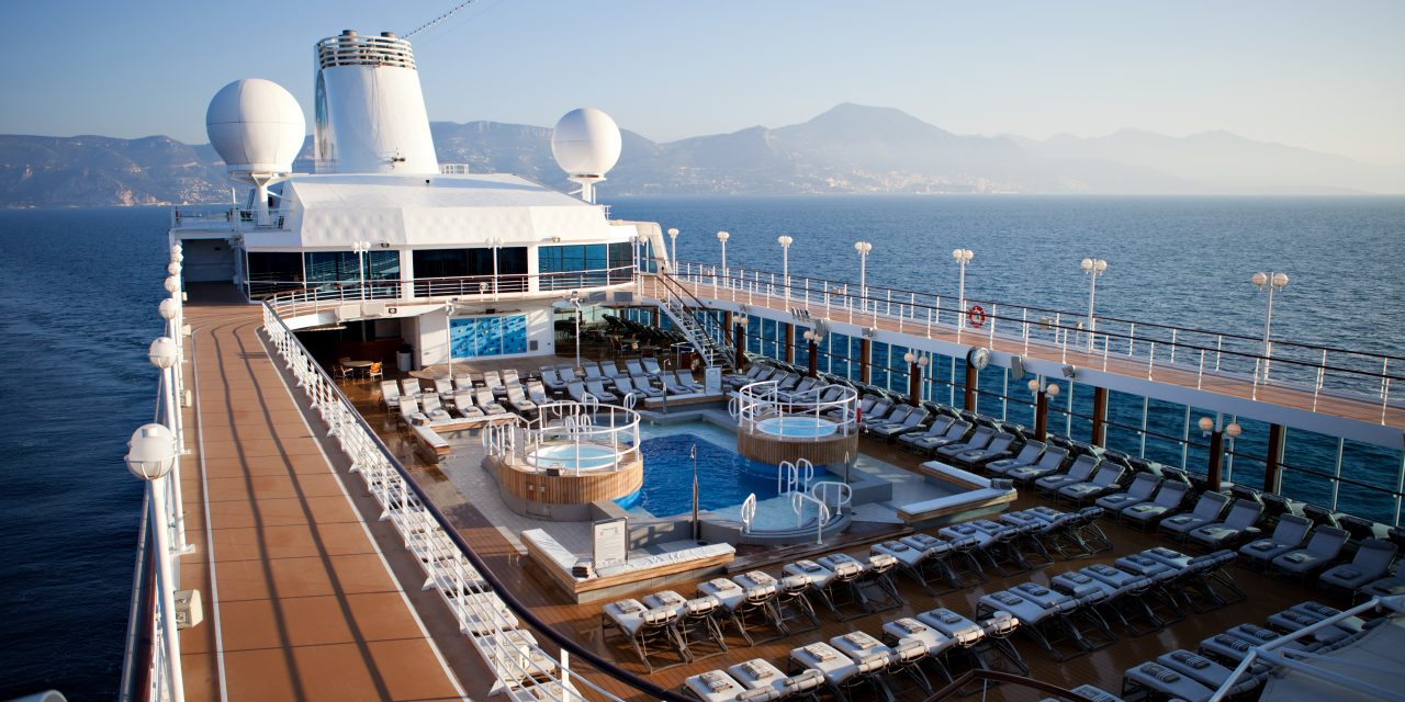 Azamara Unveils 2020 Itineraries (And They're Seriously Excited About It!)