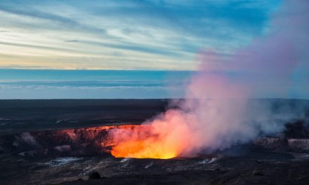 Several Cruise Lines Cancel Hawaii Ports Of Call Following Volcanic Eruption