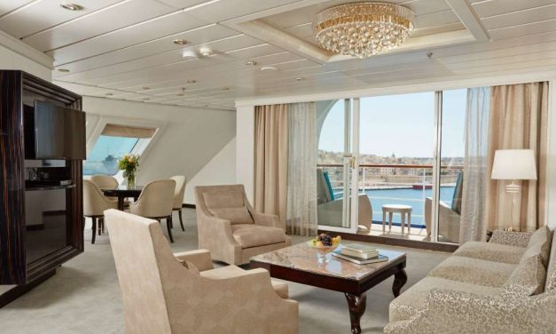 How Well Do You Really Know Regent Cruises? Take Our Quiz To Find Out…