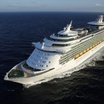 Mariner Of The Seas Emerges From The $900 Million 'Reimagining' Ship Project