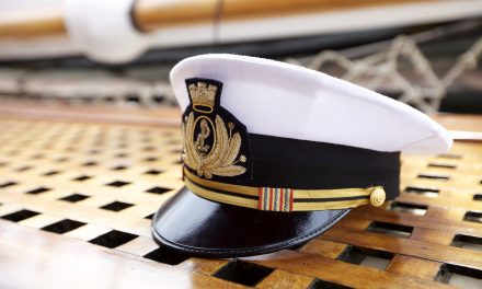 The Cruise Where Only The Captain Knows The Destination: Will You Step Onboard?