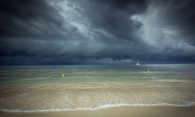 Cruise Lines Take All Precautions In Preparation For Major Hurricane Bud