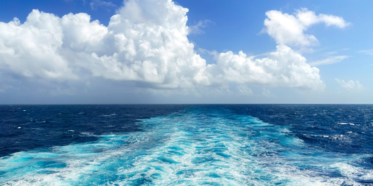 The Longest Ever Cruise In History Has Just Been Announced- Can You Hack It?