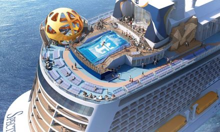 Spectrum Of The Seas: The Ins, Outs & What Is Yet To Be Revealed