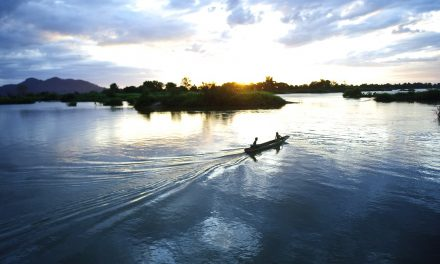 Emerald Waterways Announce New River Ship Hitting The Mekong!